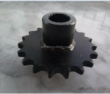 150CC 428/530 Inner Tooth 19T/24T GY6 Motorcycle ATV Engine Chain Sprocket