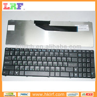 K70 for ASUS notebook laptop russian layout keyboard