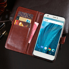 Classic leather phone case for Blade <strong>Z10</strong> Factory OEM High Quality Luxury Flip Wallet PU Leather Mobile cover for ZTE Blade <strong>Z10</strong>