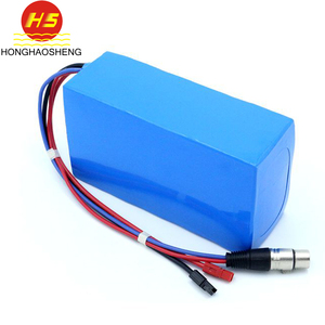 48 Volt Electric Bike Battery Lithium Ion 48V 20Ah Battery Pack For Ebike Scooter