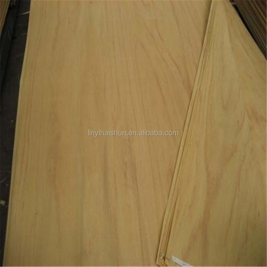 Cheap 0.15mm Mersawa wood veneer