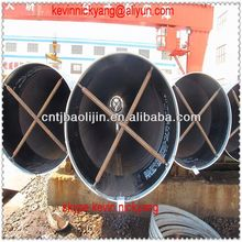 ductile iron fire pipe