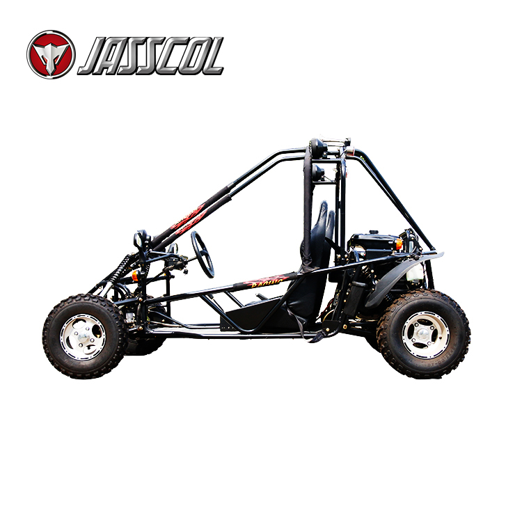 High quality low MOQ wholesale private 250cc new gas China go kart