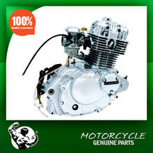 High quality lifan GN125 motorcycle engine 125cc