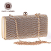 N401 Wholesale alibaba La moda lujo embrague lady evening clutch bags
