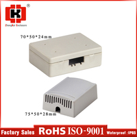 China supplier Custom project boxes plastic