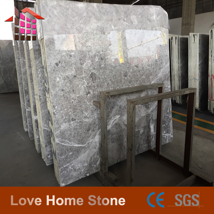 Cheap Color Grey Marble Facory, Athena Grey Marble