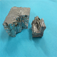 Semiconductor Raw Material Pure Semi-Metal Te 4N/Tellurium Metal Price