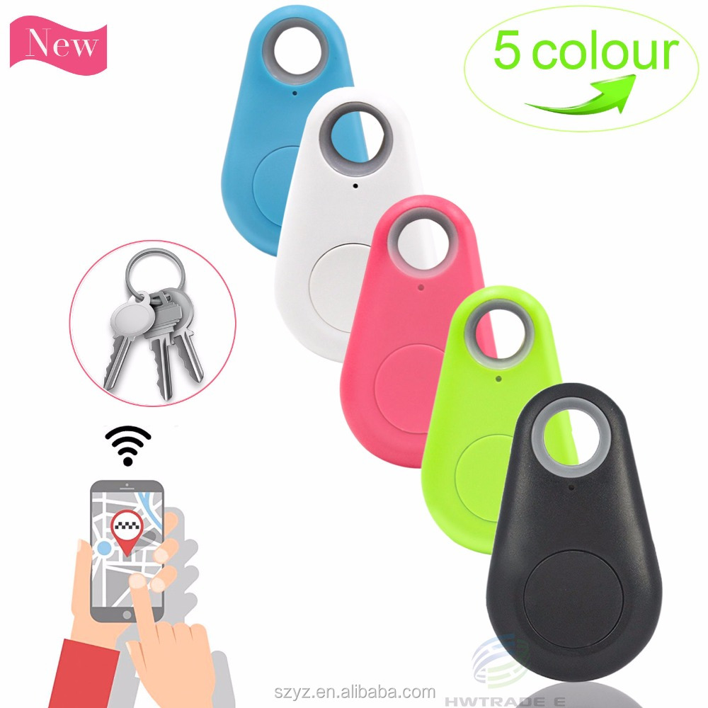 keyring key finder tracking devices anti lost alarm for Child Elderly Pet Phone Car Lost Reminder Baby Key