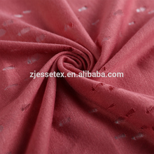100 polyester PD soft and smooth polyester knitting fabric price kg for summer