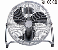 200WATT,METAL BLADE,POWERFUL,20INCH/50CM INDUSTAL FLOOR FAN