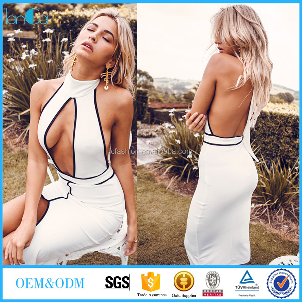 bodycon dress 2016 sexy pictures of girls without dress