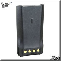 2015 new product ! hyt pt580h talkie walkie battery pack bl1806 (1800mAh)