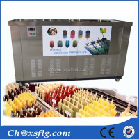 Hot sale commercial ice popsicle machine for sale with CE