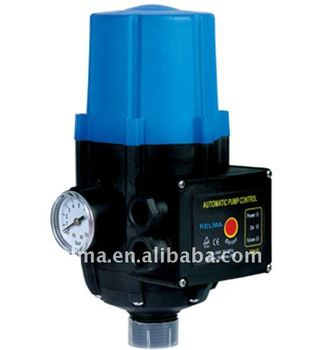 automatic pump control for water pumps KSK-2