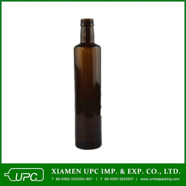 500ml olive oil glass bottle