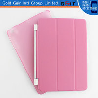 Wholesale Colorful Accessory For iPad MINI Cover Case