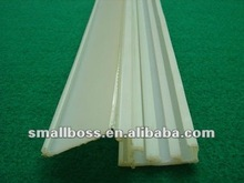 Extruded Plastic Profiles/extrusion profile