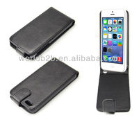 Newest Flip Leather Cell Phone Case for iPhone 5c mini Lite
