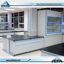 Electrical Lab Table Electronic Workbench ESD Working Bench Laboratory Multifunctional Workbench
