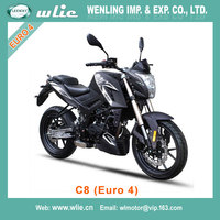 125cc eec mini racing motorcycle classical road motorcycles chopper EEC Euro4 Racing Motorcycle C8 EFI system (Euro 4)