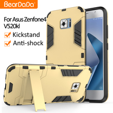 Popular Style tpu pc case cover for asus zenfone 4 v520kl,for asus zenfone 4 v520kl case