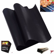 Competitive Price OEM Available heat resistant open baking mesh 4*4mm black open mesh conveyor belt