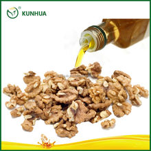 Walnut Oil Nutrition