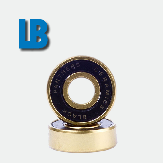 High Performance Precision 608 2Z Bearing
