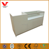 Modern retail design wooden checkout counter/cash wrap counter shop design