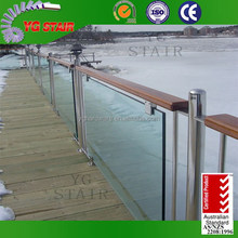 Guangzhou Antique Iron Stair Railings