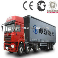 30 ton -41 ton 4x4 and 8x4 lorry transport truck