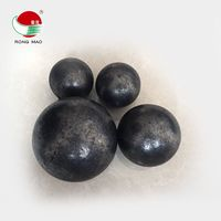 Ball Mill Grinding Media Carbide Austempered Ductile Iron Balls