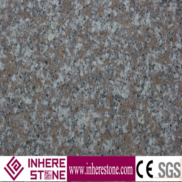 cheaper peach red g687 granite