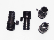 Plastic parts manufacturer injection molding new products tee joint pipe tube pipe fittings and connector