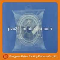 2013 popular best selling clear plastic box