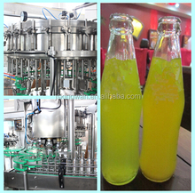 tangerine soft drinks / tangerine soft drink making machine