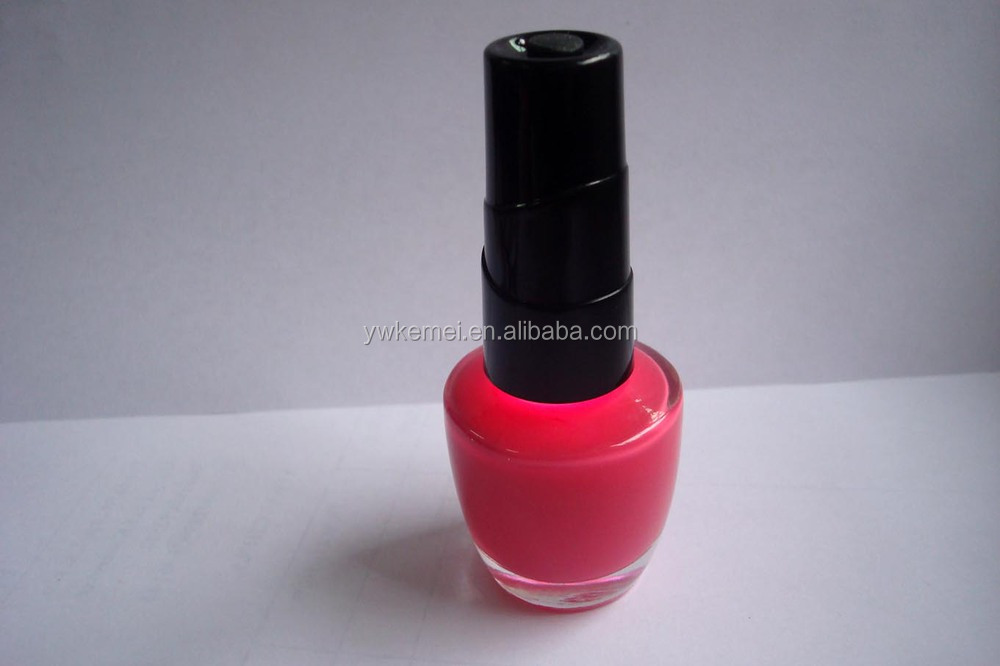 High Quality Professional Healthy color led nail polish