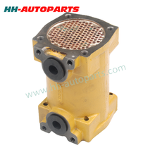 Cooling System Parts Oil Cooler for CATERPILLAR Truck Oil Coolers 7N0165