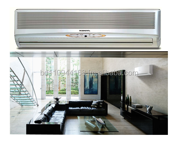 General Brand Split 2.5 Ton Air Conditioner in Bangladesh.