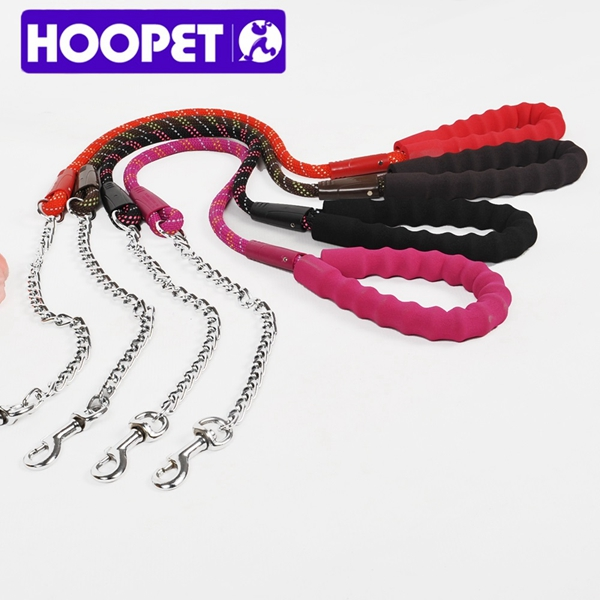 Best Selling Pet Tighten Leash Dog Collar Leash Direct Supply
