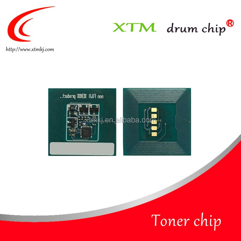 Compatible CT200414 toner chips for Xerox DocuCentre-230 235 285 350 405 laser jet chips