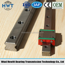EGH15CA EGH45CA cnc linear guide ways of low price for linear motion system in stock