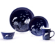 2017 manufacturer of custom design Sailing stoneware dinner set