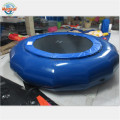 Custom Inflatable water trampoline inflatable water bouncer