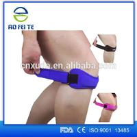 Plastic knee support brace with low price