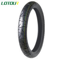 Motorcycle TUBELESS Tire 70/90-14 80/90-14 70/90-17 80/90-17 90/80-17 for Africa with DOT