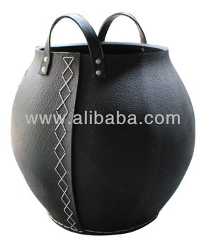 Selling Recycled rubber tire buckets, garden buckets, planter pots, Eco friendly basket, Rubber tyre new design 2013