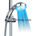 LD8008-A19 Water Powered LED Blue color Shower Appliance