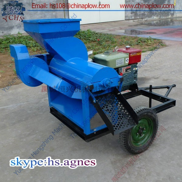 Agricultural machinery corn thresher price